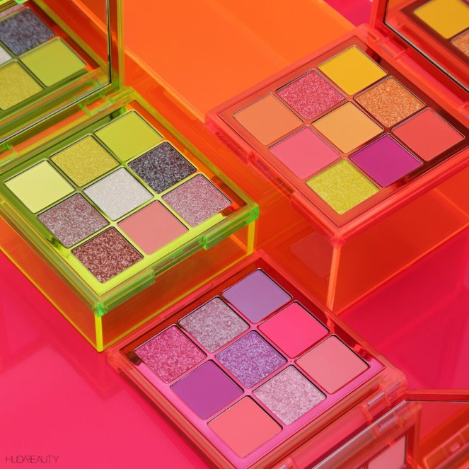Neon Obsession Collection